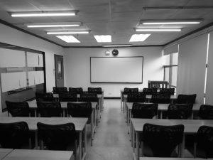 8月集中授業(夏期講習)